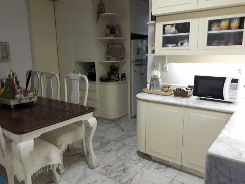 30 - Apartamento 4 quartos à venda Copacabana, Rio de Janeiro - R$ 3.900.000 - KFAP40036 - 31