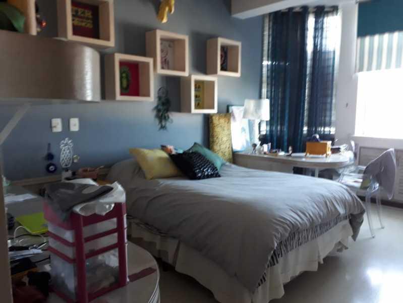 17 - Apartamento 4 quartos à venda Copacabana, Rio de Janeiro - R$ 3.900.000 - KFAP40036 - 18