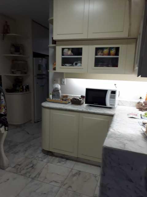 29 - Apartamento 4 quartos à venda Copacabana, Rio de Janeiro - R$ 3.900.000 - KFAP40036 - 30