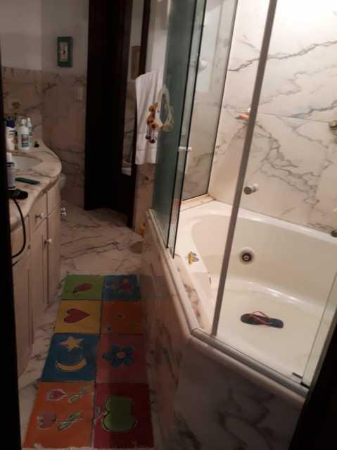 18 - Apartamento 4 quartos à venda Copacabana, Rio de Janeiro - R$ 3.900.000 - KFAP40036 - 19