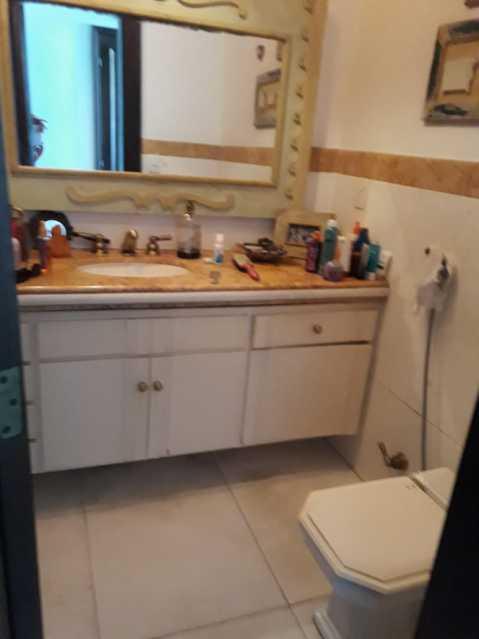 22 - Apartamento 4 quartos à venda Copacabana, Rio de Janeiro - R$ 3.900.000 - KFAP40036 - 23