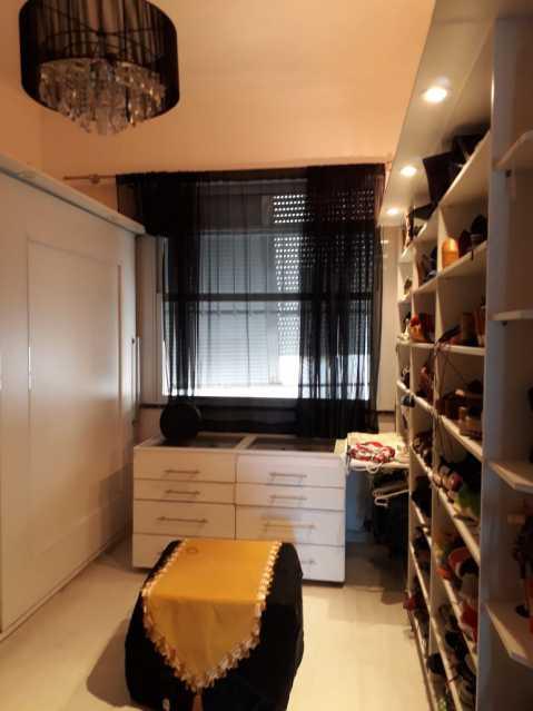 20 - Apartamento 4 quartos à venda Copacabana, Rio de Janeiro - R$ 3.900.000 - KFAP40036 - 21
