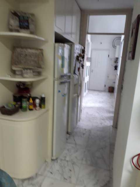 28 - Apartamento 4 quartos à venda Copacabana, Rio de Janeiro - R$ 3.900.000 - KFAP40036 - 29