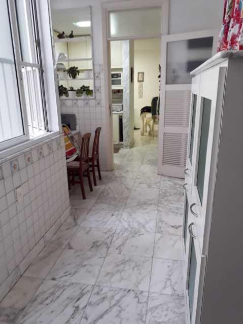 23 - Apartamento 4 quartos à venda Copacabana, Rio de Janeiro - R$ 3.900.000 - KFAP40036 - 24