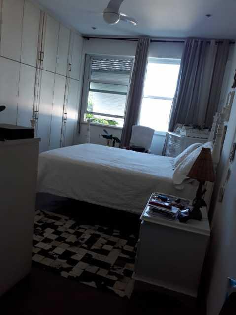19 - Apartamento 4 quartos à venda Copacabana, Rio de Janeiro - R$ 3.900.000 - KFAP40036 - 20