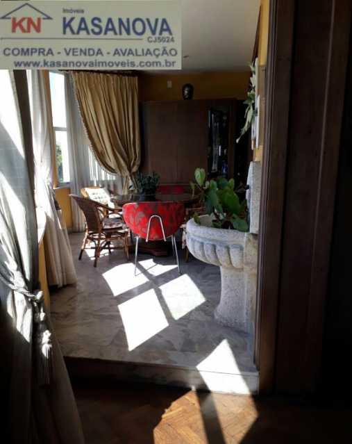 14 - Apartamento 4 quartos à venda Copacabana, Rio de Janeiro - R$ 3.900.000 - KFAP40036 - 15