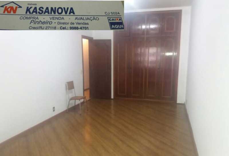 03 - Apartamento 3 quartos à venda Copacabana, Rio de Janeiro - R$ 900.000 - KFAP30171 - 4