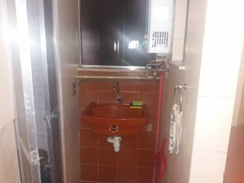 21 - Apartamento 3 quartos à venda Copacabana, Rio de Janeiro - R$ 900.000 - KFAP30171 - 22
