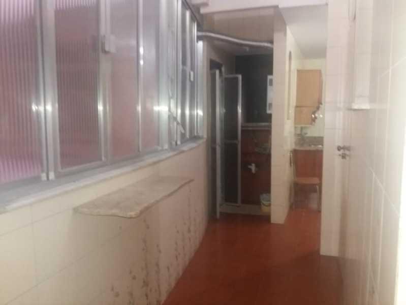 19 - Apartamento 3 quartos à venda Copacabana, Rio de Janeiro - R$ 900.000 - KFAP30171 - 20