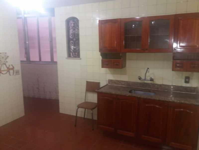 17 - Apartamento 3 quartos à venda Copacabana, Rio de Janeiro - R$ 900.000 - KFAP30171 - 18