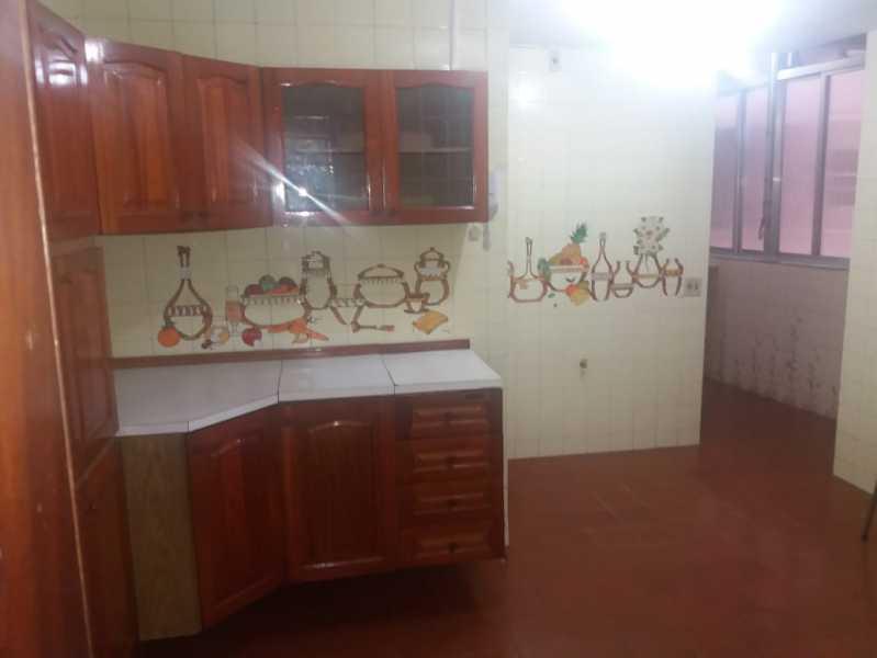 18 - Apartamento 3 quartos à venda Copacabana, Rio de Janeiro - R$ 900.000 - KFAP30171 - 19