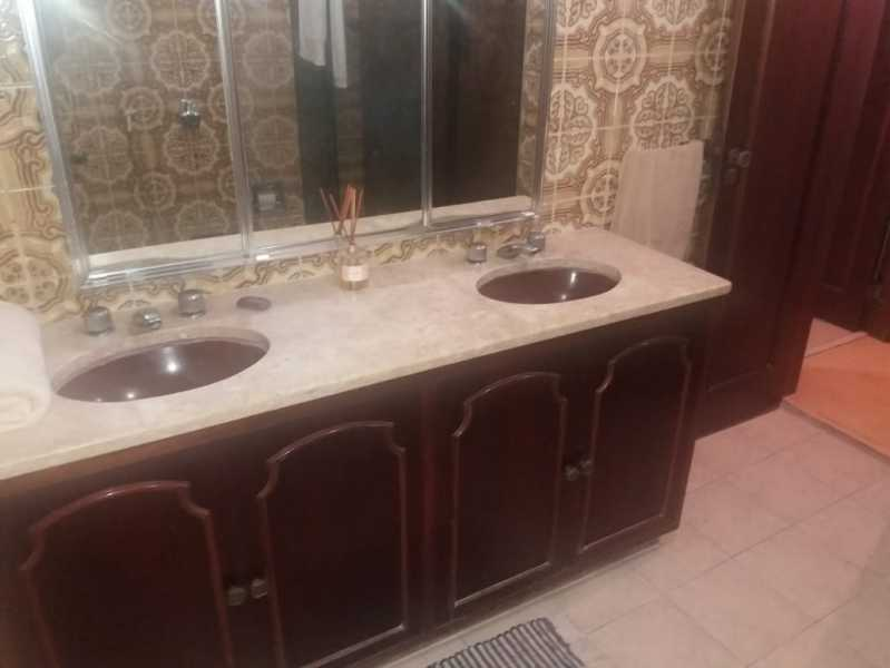 13 - Apartamento 3 quartos à venda Copacabana, Rio de Janeiro - R$ 900.000 - KFAP30171 - 14