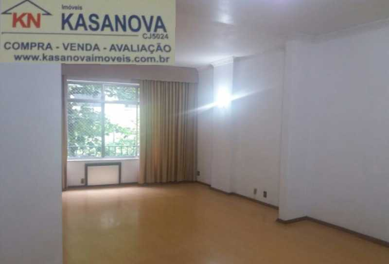 02 - Apartamento 3 quartos à venda Copacabana, Rio de Janeiro - R$ 900.000 - KFAP30171 - 3