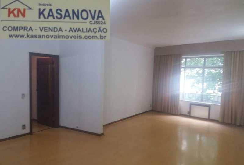 01 - Apartamento 3 quartos à venda Copacabana, Rio de Janeiro - R$ 900.000 - KFAP30171 - 1