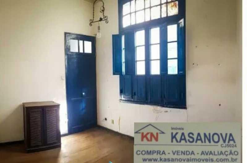 08 - Casa 3 quartos à venda Santa Teresa, Rio de Janeiro - R$ 900.000 - KFCA30019 - 9