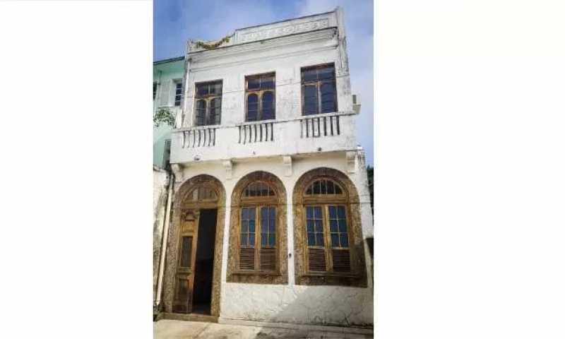 04 - Casa 3 quartos à venda Santa Teresa, Rio de Janeiro - R$ 900.000 - KFCA30019 - 5