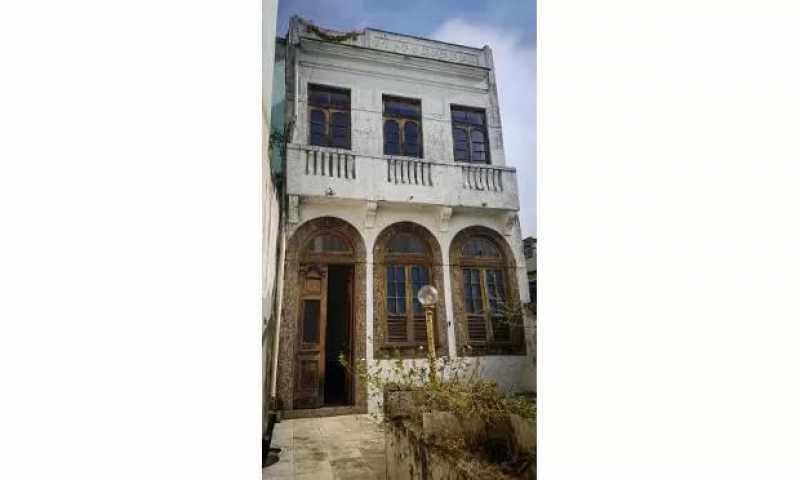 15 - Casa 3 quartos à venda Santa Teresa, Rio de Janeiro - R$ 900.000 - KFCA30019 - 16