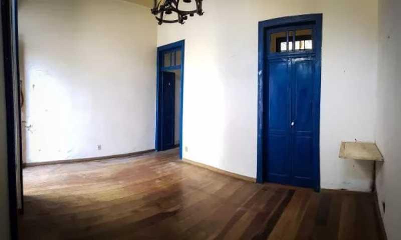 06 - Casa 3 quartos à venda Santa Teresa, Rio de Janeiro - R$ 900.000 - KFCA30019 - 7