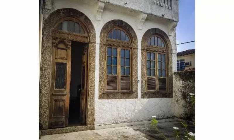 02 - Casa 3 quartos à venda Santa Teresa, Rio de Janeiro - R$ 900.000 - KFCA30019 - 3
