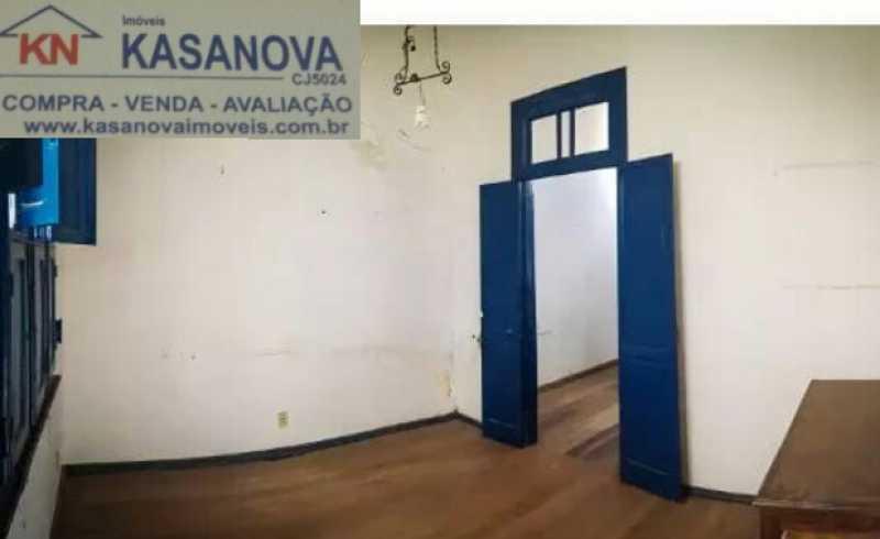 11 - Casa 3 quartos à venda Santa Teresa, Rio de Janeiro - R$ 900.000 - KFCA30019 - 12