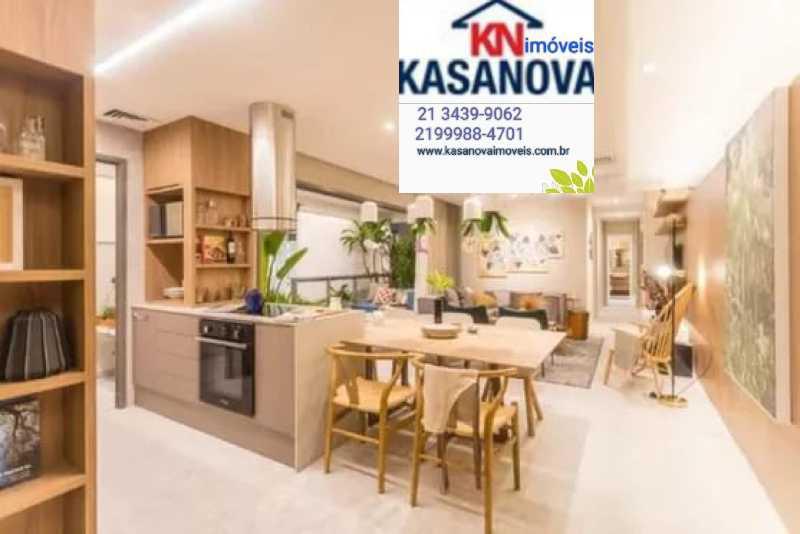 11 - Apartamento 3 quartos à venda Botafogo, Rio de Janeiro - R$ 1.650.000 - KFAP30174 - 13
