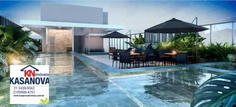 04 - Apartamento 3 quartos à venda Botafogo, Rio de Janeiro - R$ 1.650.000 - KFAP30174 - 5