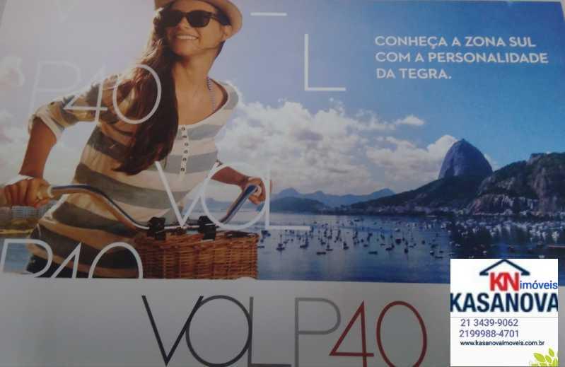 02 - Apartamento 3 quartos à venda Botafogo, Rio de Janeiro - R$ 1.650.000 - KFAP30174 - 3