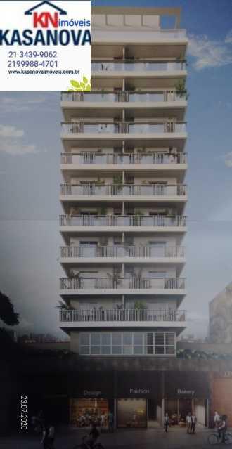06 - Apartamento 3 quartos à venda Botafogo, Rio de Janeiro - R$ 1.650.000 - KFAP30174 - 8