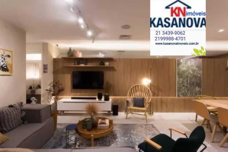 08 - Apartamento 3 quartos à venda Botafogo, Rio de Janeiro - R$ 1.650.000 - KFAP30174 - 10