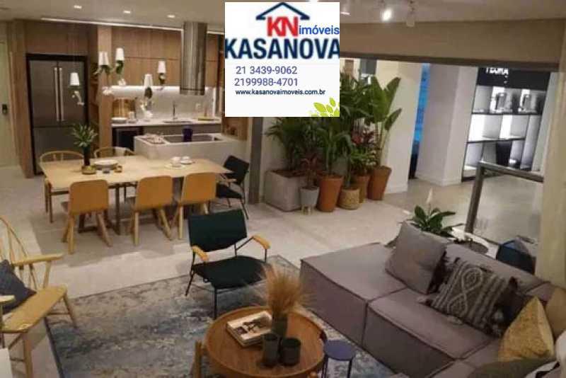 10 - Apartamento 3 quartos à venda Botafogo, Rio de Janeiro - R$ 1.650.000 - KFAP30174 - 12