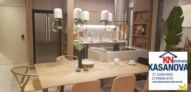12 - Apartamento 3 quartos à venda Botafogo, Rio de Janeiro - R$ 1.650.000 - KFAP30174 - 15
