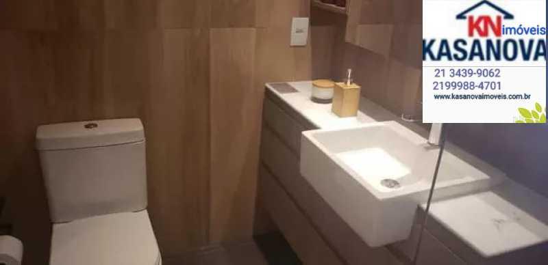 17 - Apartamento 3 quartos à venda Botafogo, Rio de Janeiro - R$ 1.650.000 - KFAP30174 - 20