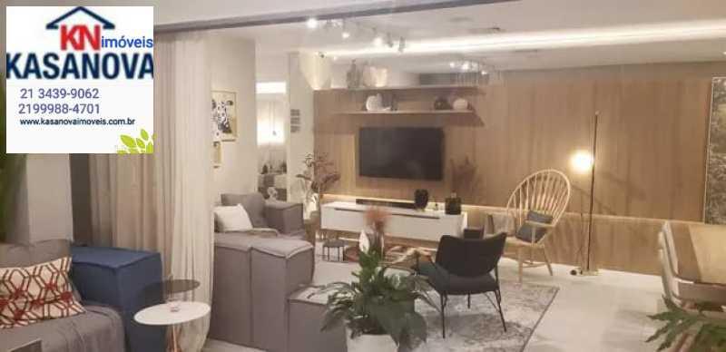 11 - Apartamento 3 quartos à venda Botafogo, Rio de Janeiro - R$ 1.650.000 - KFAP30174 - 14