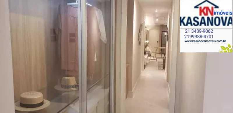 15 - Apartamento 3 quartos à venda Botafogo, Rio de Janeiro - R$ 1.650.000 - KFAP30174 - 18