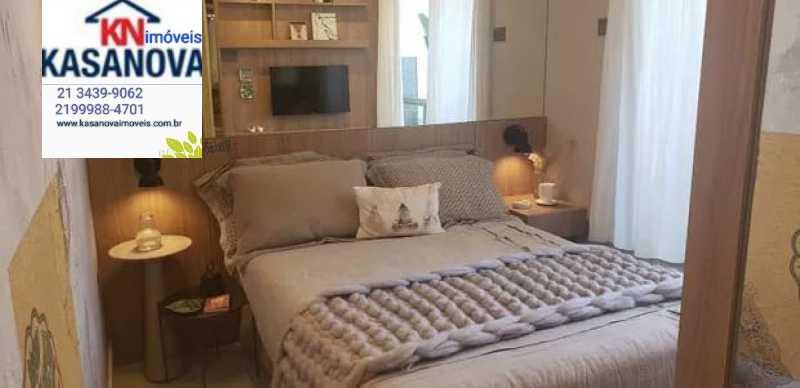 13 - Apartamento 3 quartos à venda Botafogo, Rio de Janeiro - R$ 1.650.000 - KFAP30174 - 16