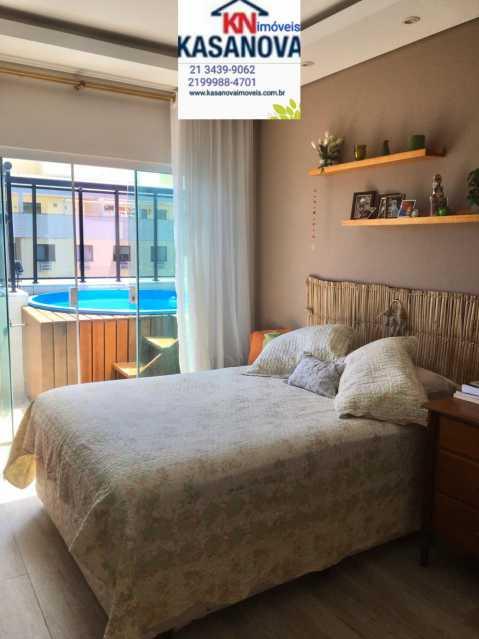 14 - Apartamento 3 quartos à venda Botafogo, Rio de Janeiro - R$ 1.650.000 - KFAP30174 - 17
