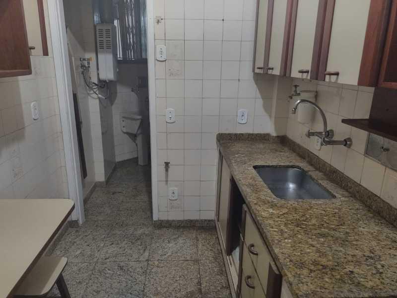 WhatsApp Image 2021-08-18 at 1 - Apartamento 2 quartos para alugar Flamengo, Rio de Janeiro - R$ 1.600 - KFAP20229 - 1