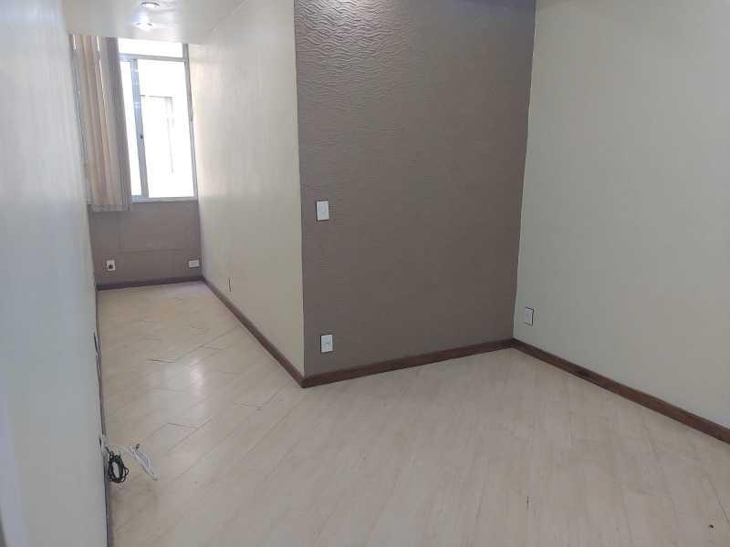 WhatsApp Image 2021-08-18 at 1 - Apartamento 2 quartos para alugar Flamengo, Rio de Janeiro - R$ 1.600 - KFAP20229 - 3