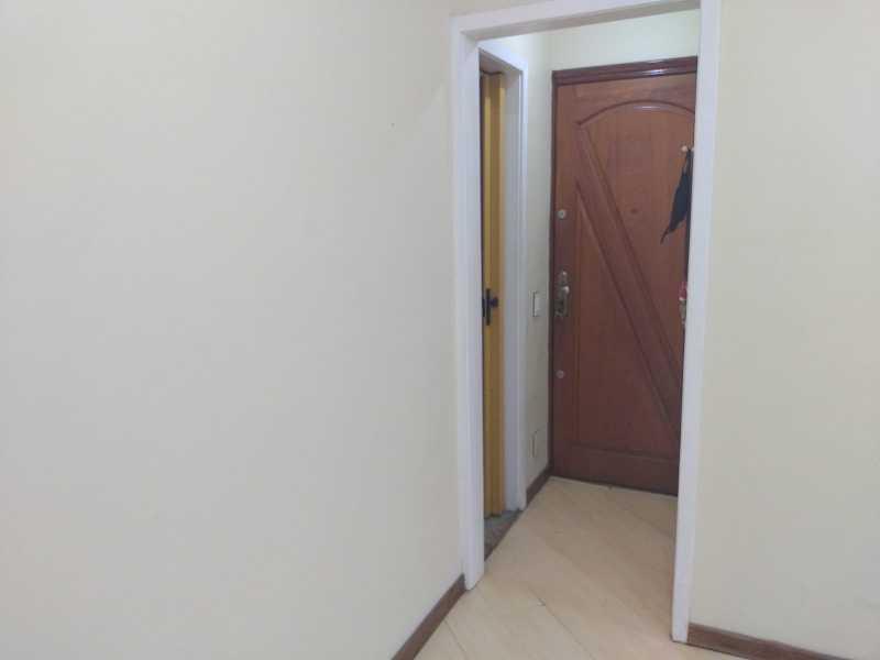 WhatsApp Image 2021-08-18 at 1 - Apartamento 2 quartos para alugar Flamengo, Rio de Janeiro - R$ 1.600 - KFAP20229 - 6