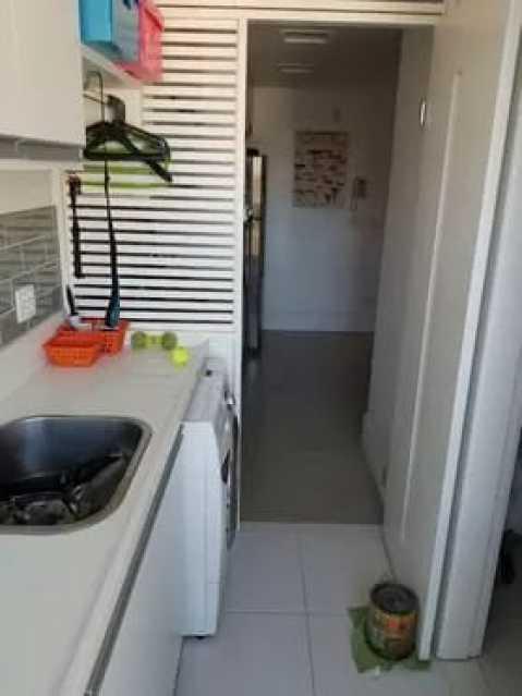 28 - Apartamento 2 quartos à venda Botafogo, Rio de Janeiro - R$ 1.200.000 - KFAP20231 - 29