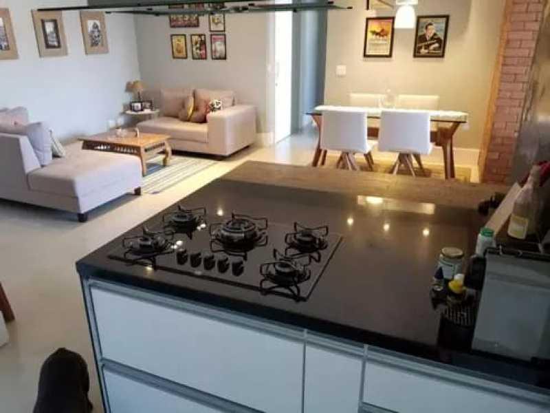 13 - Apartamento 2 quartos à venda Botafogo, Rio de Janeiro - R$ 1.200.000 - KFAP20231 - 14