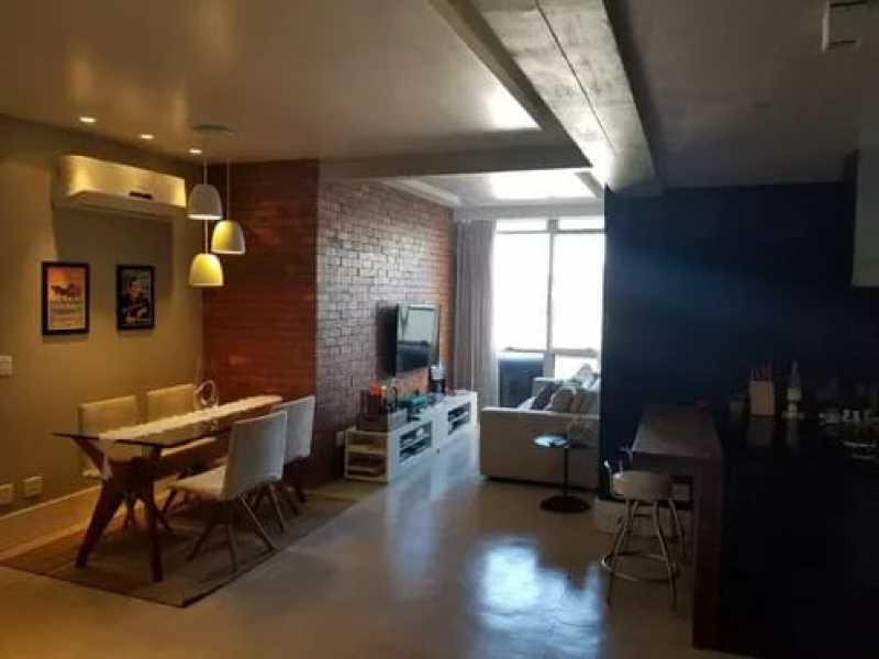 09 - Apartamento 2 quartos à venda Botafogo, Rio de Janeiro - R$ 1.200.000 - KFAP20231 - 10