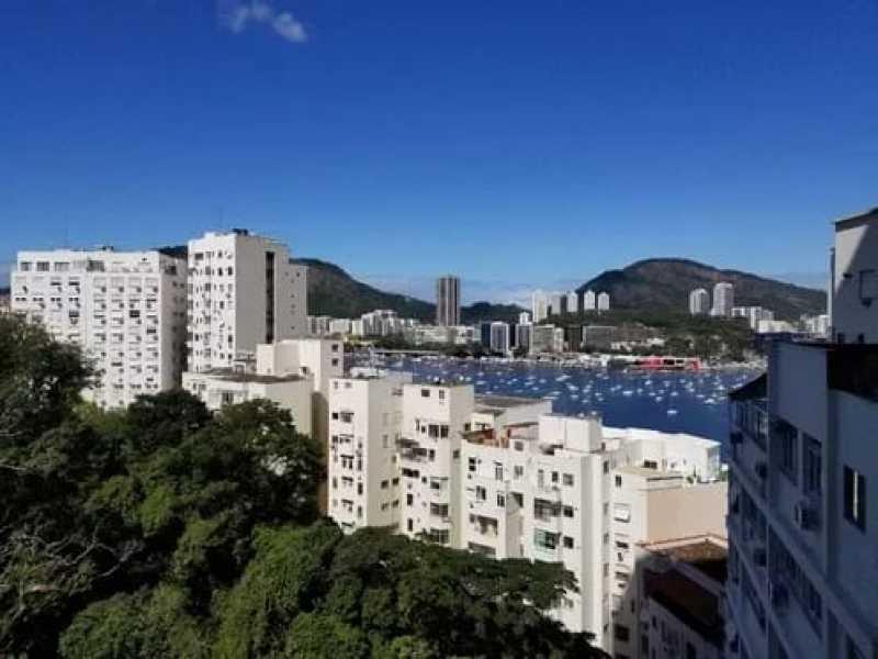 18 - Apartamento 2 quartos à venda Botafogo, Rio de Janeiro - R$ 1.200.000 - KFAP20231 - 19