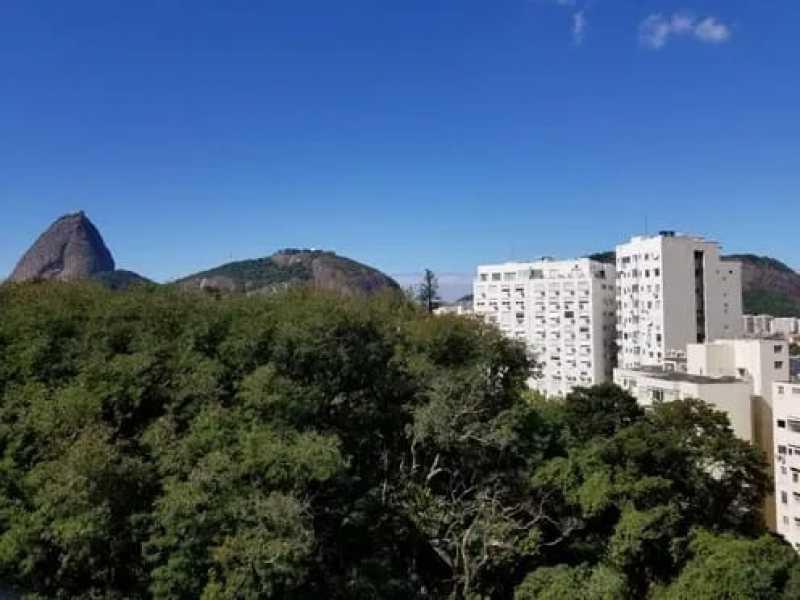25 - Apartamento 2 quartos à venda Botafogo, Rio de Janeiro - R$ 1.200.000 - KFAP20231 - 26