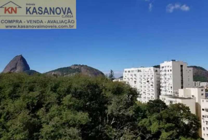 03 - Apartamento 2 quartos à venda Botafogo, Rio de Janeiro - R$ 1.200.000 - KFAP20231 - 4