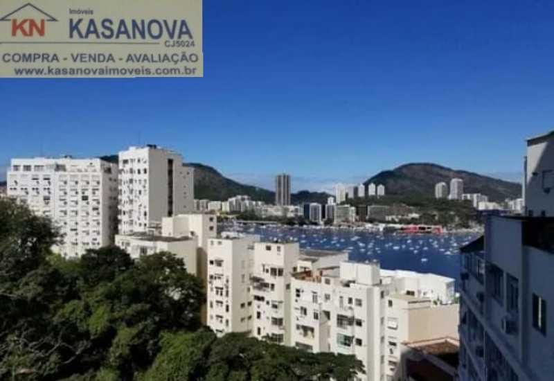 23 - Apartamento 2 quartos à venda Botafogo, Rio de Janeiro - R$ 1.200.000 - KFAP20231 - 24
