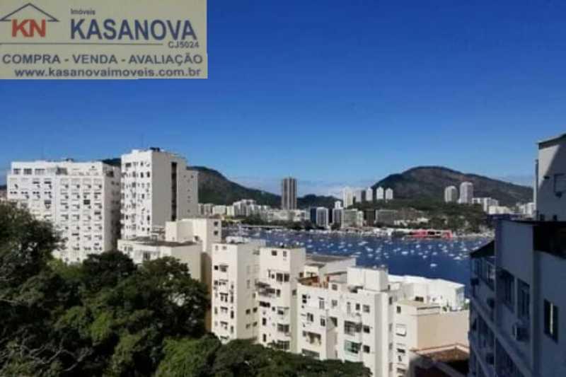 27 - Apartamento 2 quartos à venda Botafogo, Rio de Janeiro - R$ 1.200.000 - KFAP20231 - 28