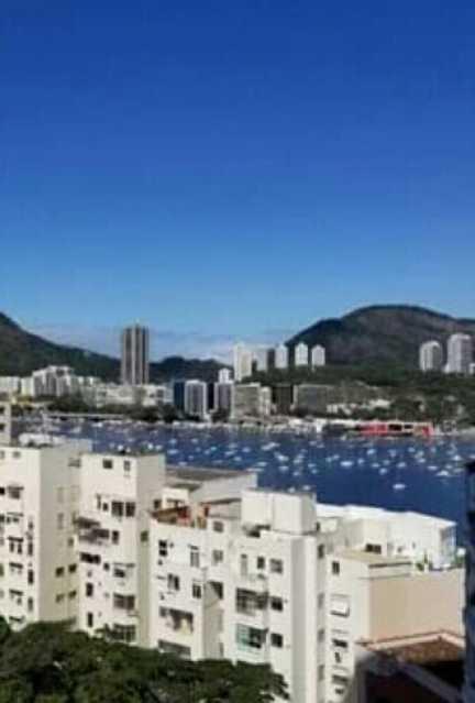 02 - Apartamento 2 quartos à venda Botafogo, Rio de Janeiro - R$ 1.200.000 - KFAP20231 - 3