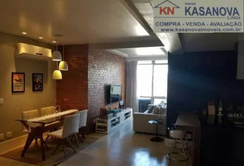 07 - Apartamento 2 quartos à venda Botafogo, Rio de Janeiro - R$ 1.200.000 - KFAP20231 - 8