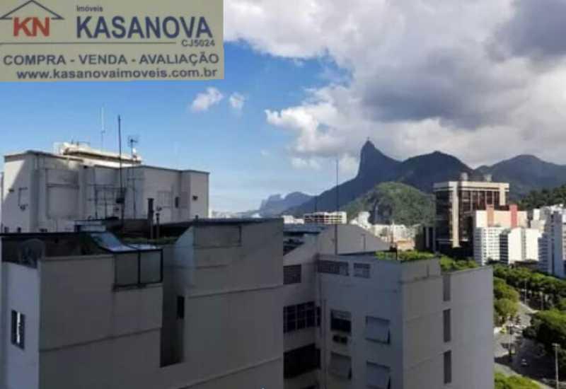 29 - Apartamento 2 quartos à venda Botafogo, Rio de Janeiro - R$ 1.200.000 - KFAP20231 - 30
